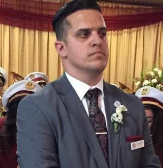 Joey Bertao